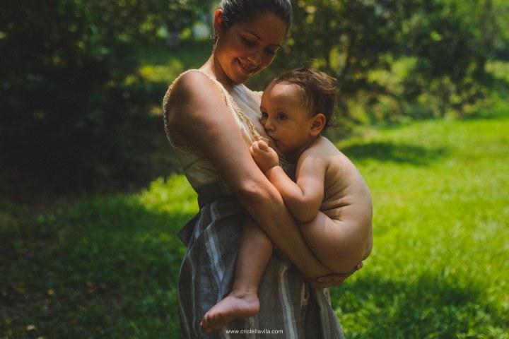 Especial- Lactancia y Crianza conapego